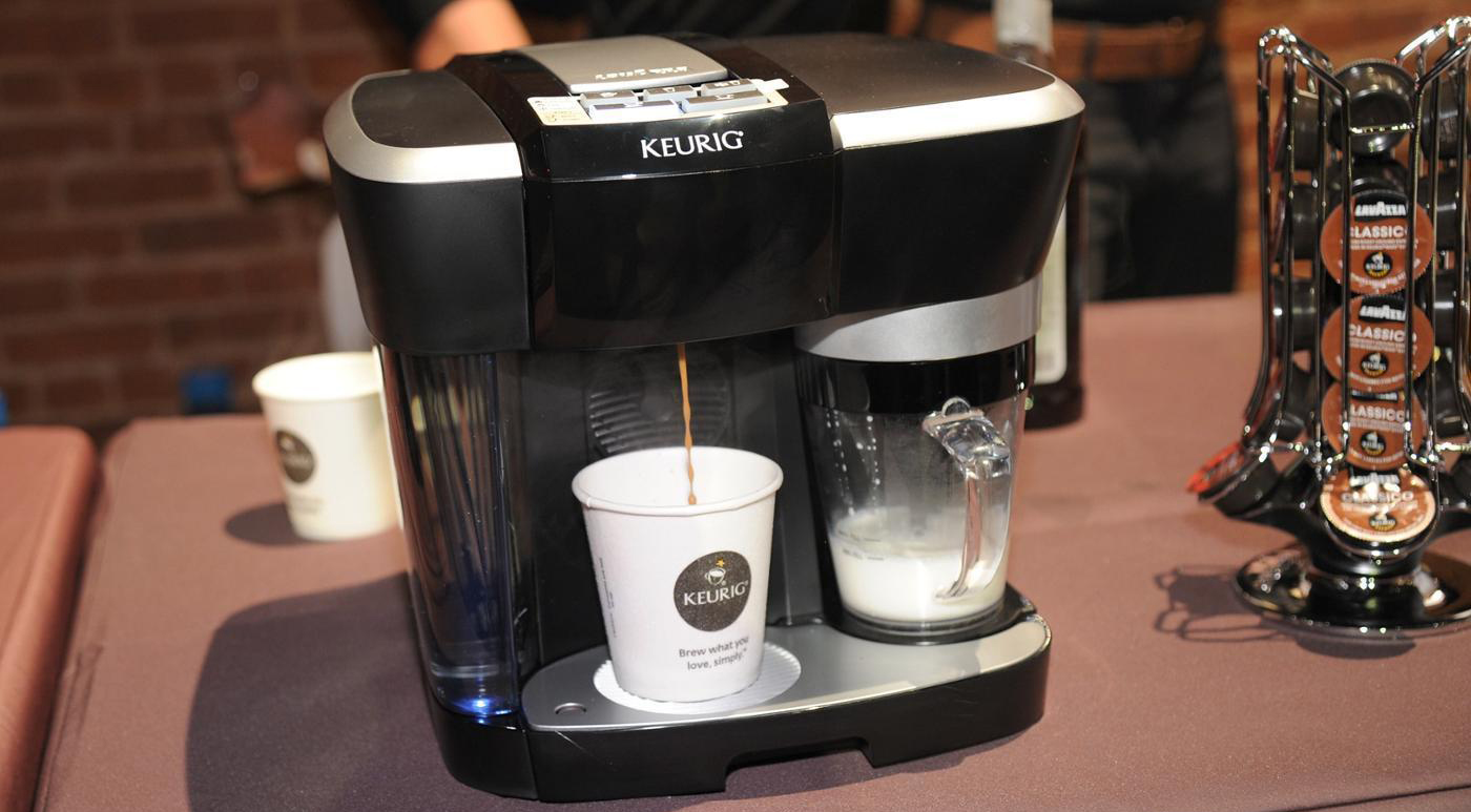 Basic Tips For a Sparkling Coffee Corner And a Clean Coffee Machine – JBTDRC