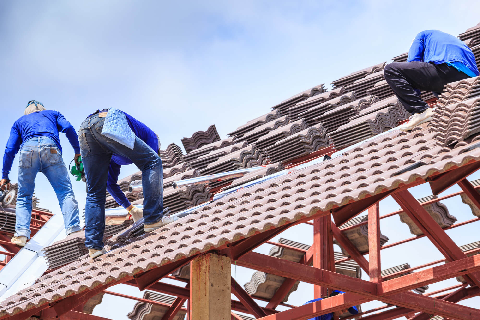 Things to Consider When Getting Your Roof Repaired – JBTDRC