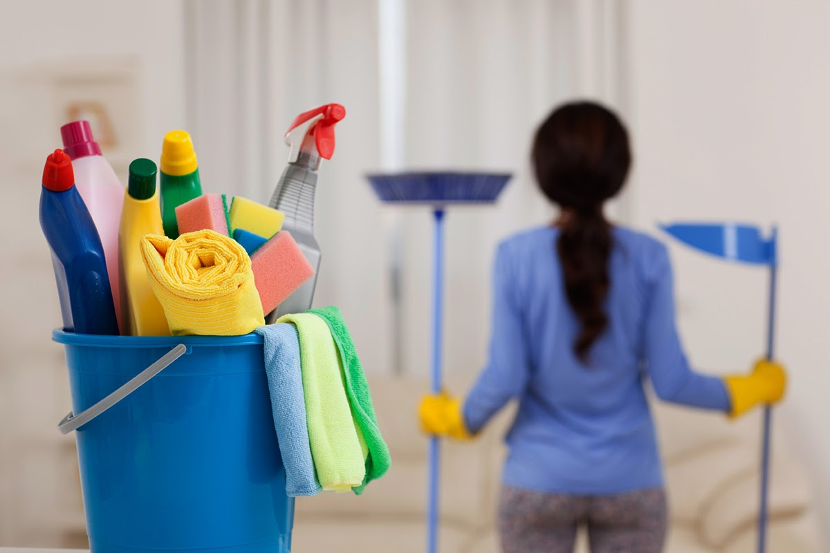 house cleaning services prices