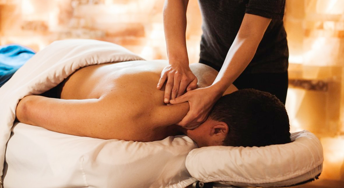 massage therapy benefits