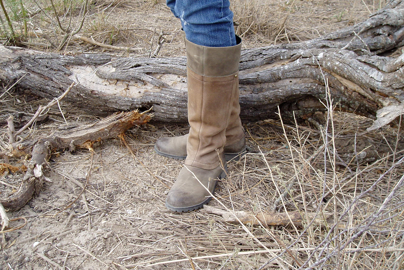 best snake boots for turkey hunting