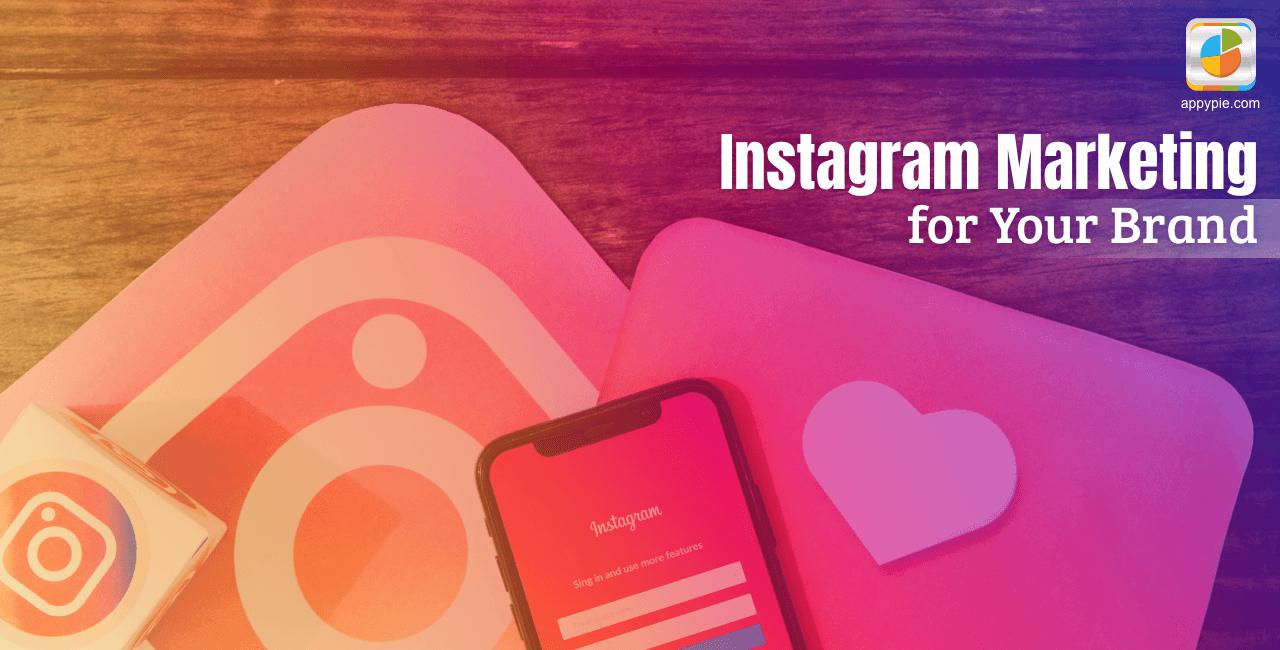 instagram marketing strategy example