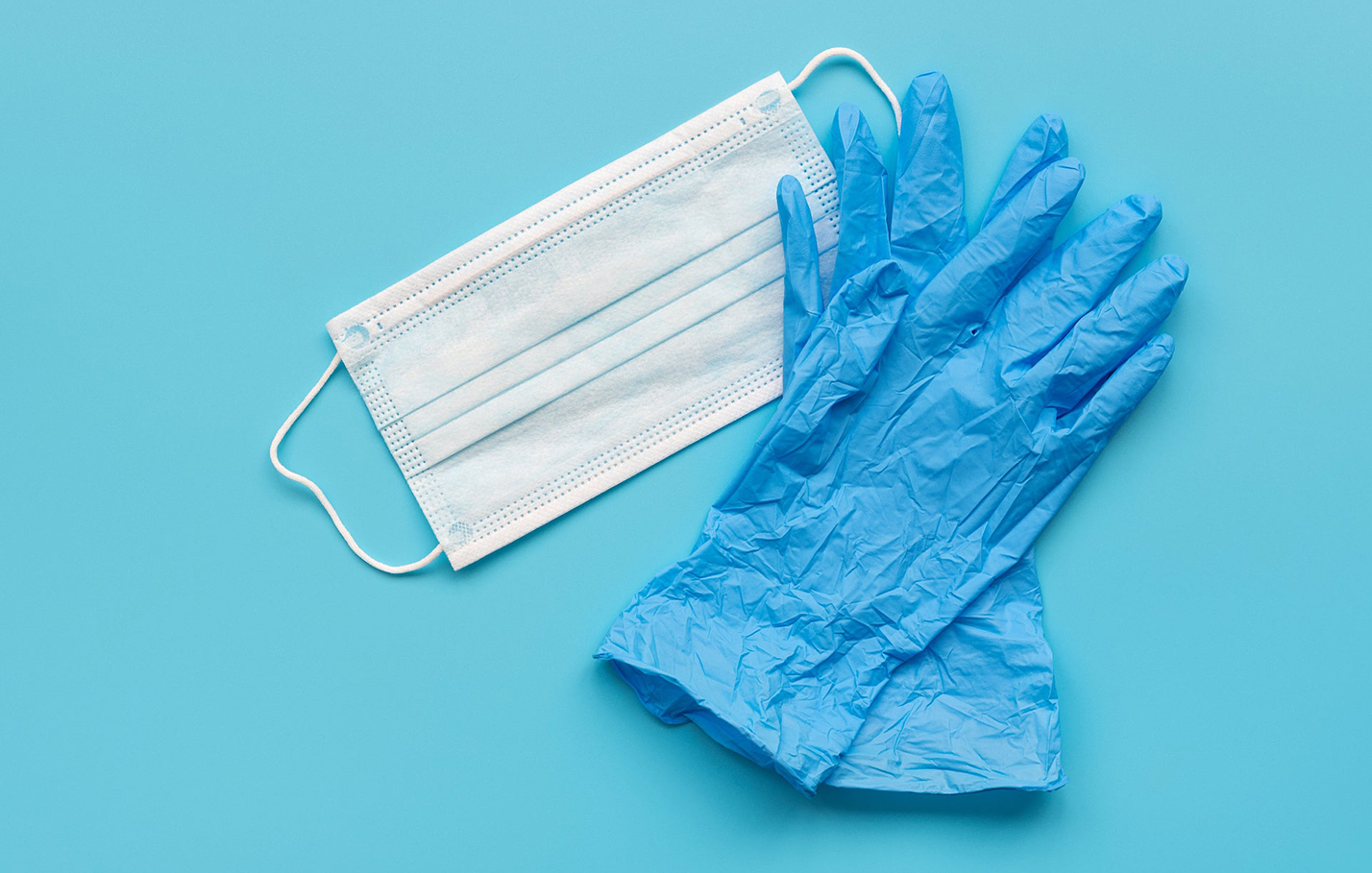personal protective equipment in hospital
