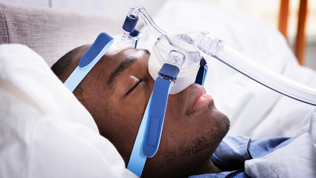 cpap masks full face
