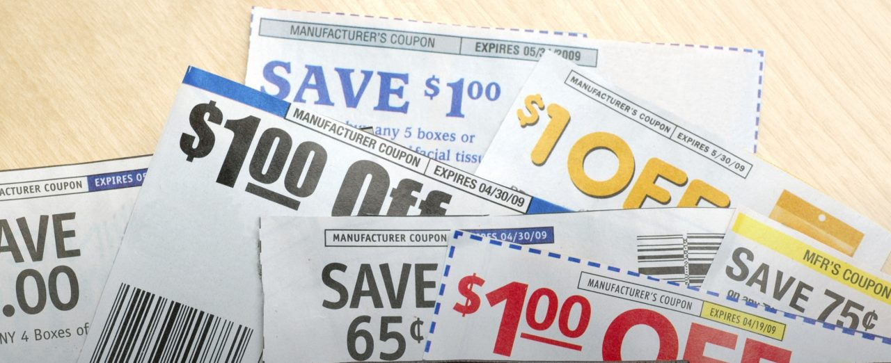 online coupons codes