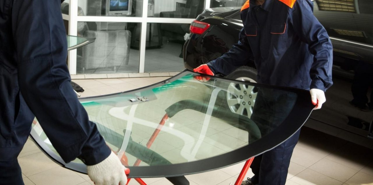auto glass industry
