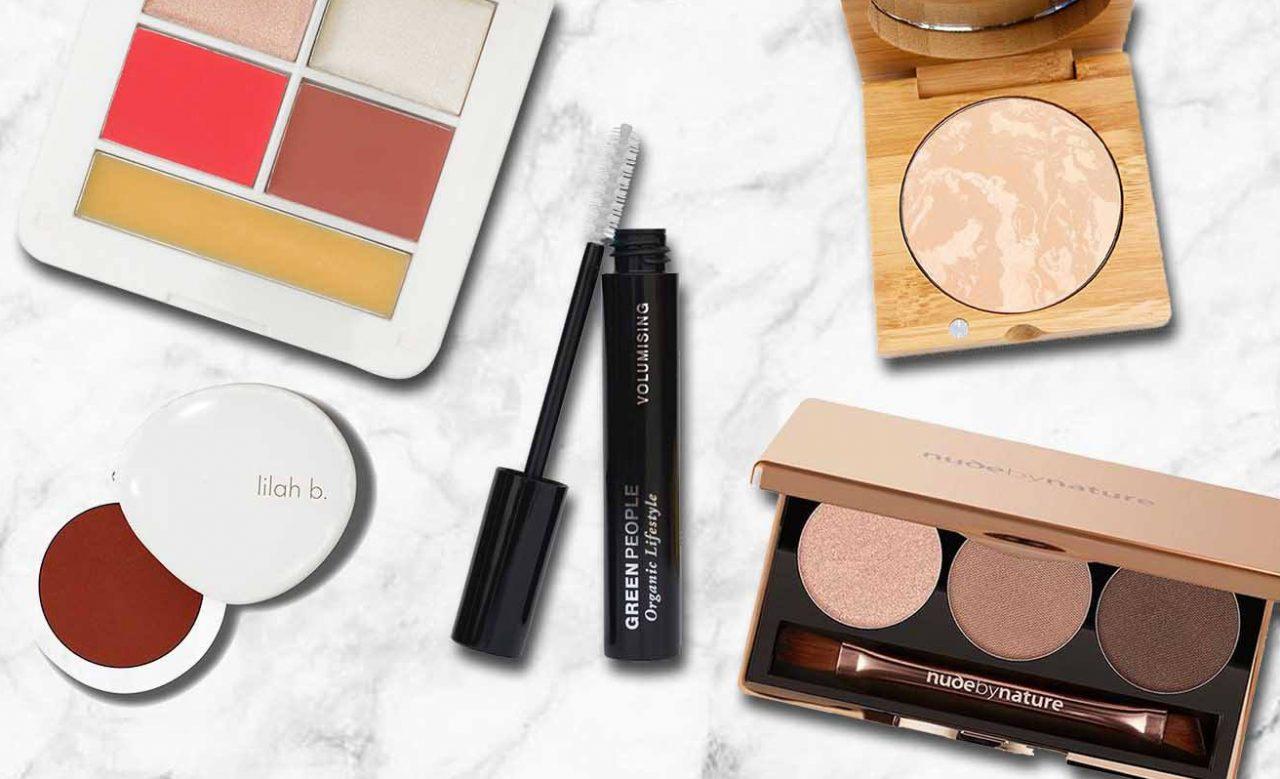 certified organic makeup