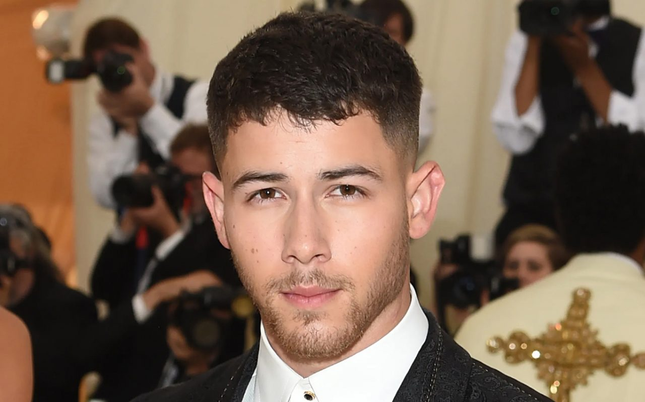 hairstyle for men 2019